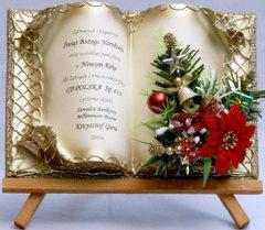 Zdrowych i pogodnych Świąt...