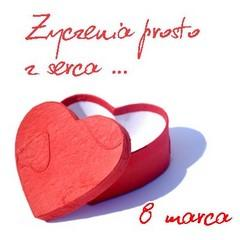 Życzenia prosto z serca