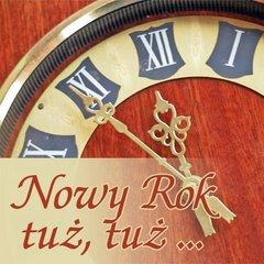 Nowy Rok tuż tuż !