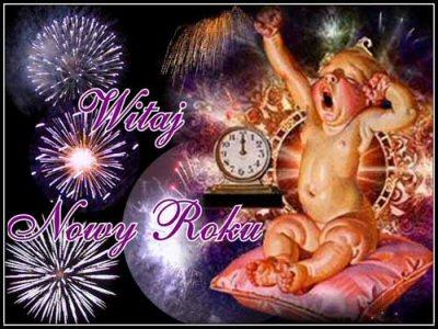 Witam Nowy Roku !