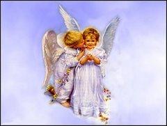 Kochane aniołki