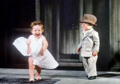 Teatrzyk dziecięcy