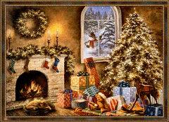 Nastrój świąteczny
