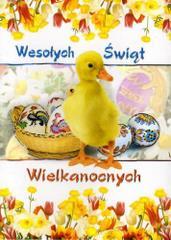 Wesołych Świąt Wielkanocnych !