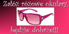 Załóż różowe okulary...