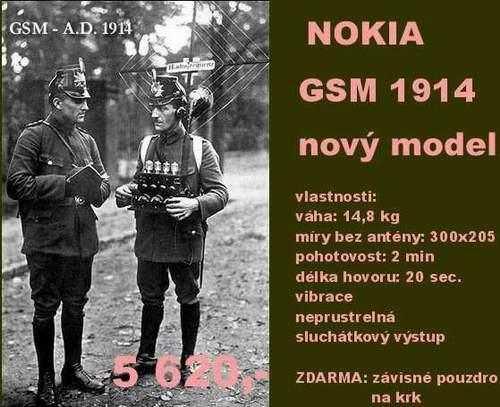 Nokia GSM 1914