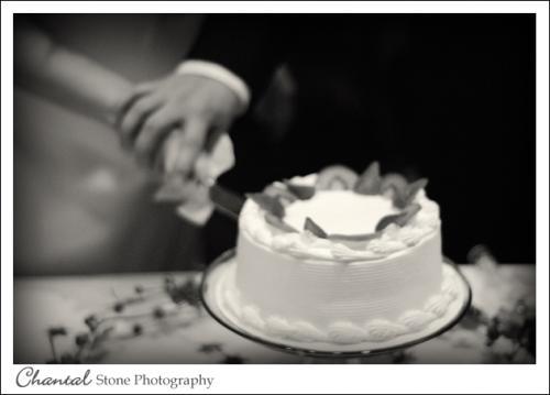 Krojenie torta
