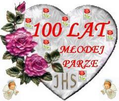 100 lat Młodej Parze