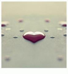 Kropla serca