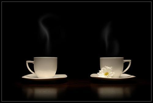 Zaproszenie na kawę